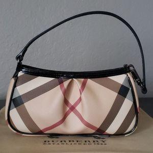 Burberry Shoulder Bag / Wristlet